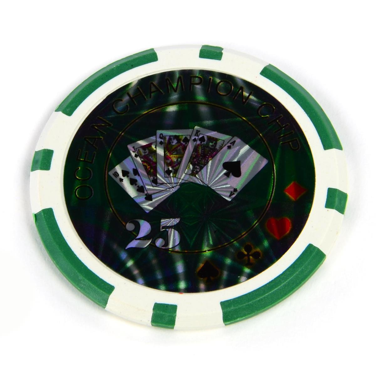 Casino Chips Wert