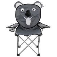 Kinder Campingstuhl Kinderstuhl faltbar lustiges Motiv Koala