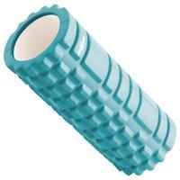 MAXXIVA Massagerolle türkis 33x14 cm Faszienrolle Trainings-Rolle Fitness