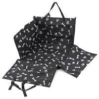 Autoschondecke Autotasche wasserdicht Hundedecke Schutzdecke für Autositz