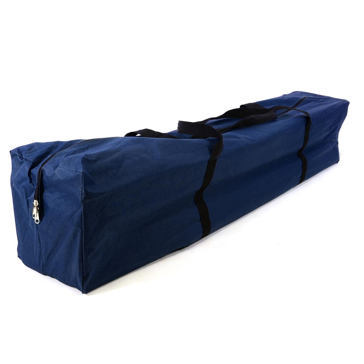 Tragetasche Zelt-Tasche Transporttasche für Falt Pavillon Partyzelt 28 x 28 x 15
