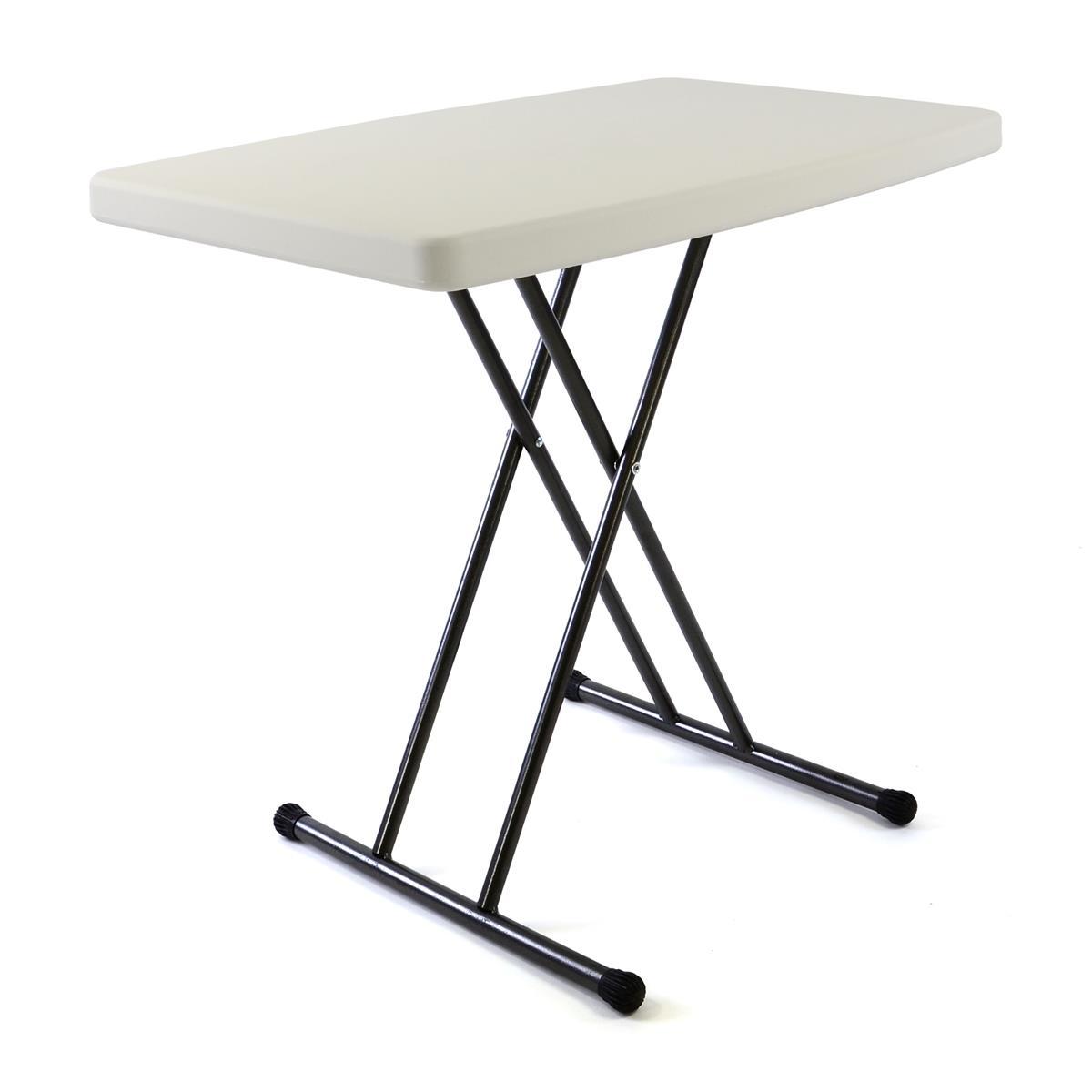 Partytisch 50x70 cm klappbar Klapptisch Balkontisch Campingtisch