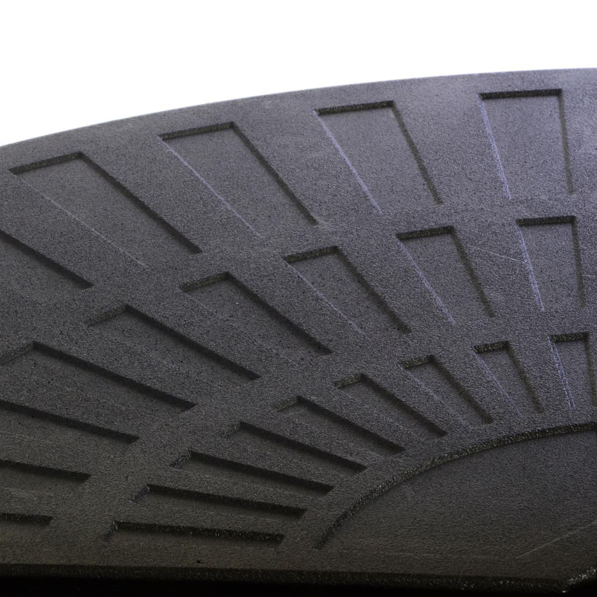 Berühmt Sonnenschirmständer rund 83 kg Platten Schirmständer inklusive CN56