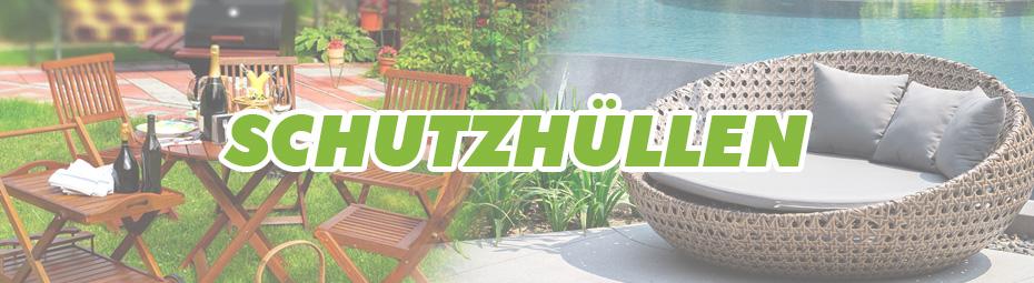 Berühmt Schutzhüllen für Ihre Gartenmöbel, Bänke, Smoker und Stehtische DM32